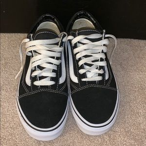 Women's VansOld Skool